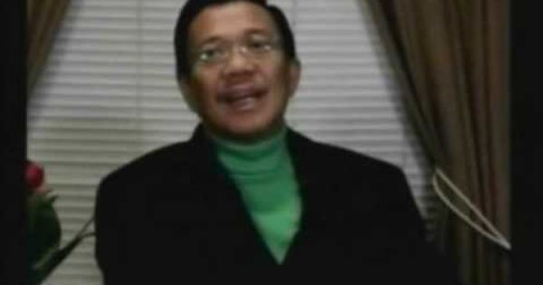 Ang Dating Daan Mass Indoctrination  Video Invitation    February     Pinterest