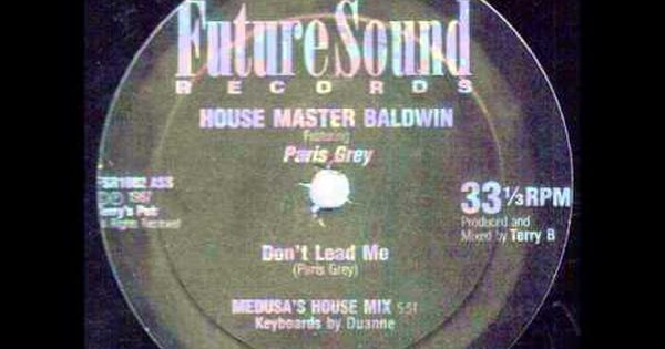 House classics of the 80 39 s playlist music the for Old school house music playlist