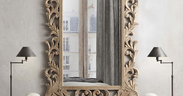 Restoration hardware small spaces collection restoration hardware pinterest - Small spaces restoration hardware set ...