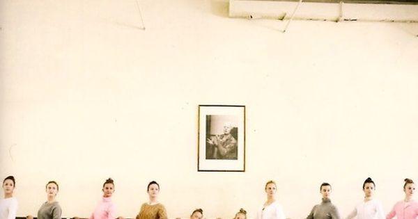 awww tiny dancers.