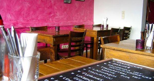 Mezze Caf 233 Varelli Plantinkaai Antwerpen Aanrader
