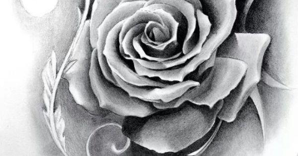 lowrider arte. | Rose Tattoo | Pinterest | December, White ...
