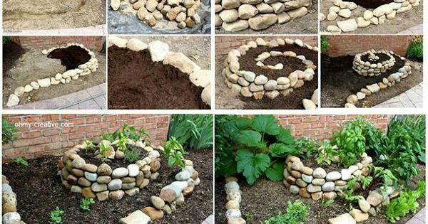 excelente para decorar el jardin ideas para mi jard n