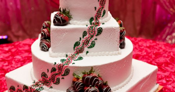 Covered strawberries wedding cakes and cake chocolate on pinterest