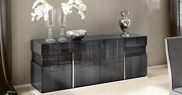 ALF Monte Carlo Buffet Interior Design Pinterest
