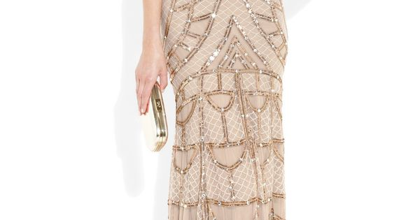 Temperley London (embellished gown)