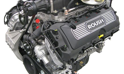 roush 600 hp supercharged coyote 5 0 engine any one who has 18 000 to blow and not miss it your. Black Bedroom Furniture Sets. Home Design Ideas