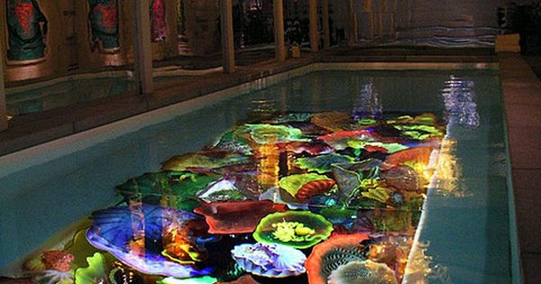 Chihuly Boathouse 5 Jpg Dale Chihuly And Lap Pools