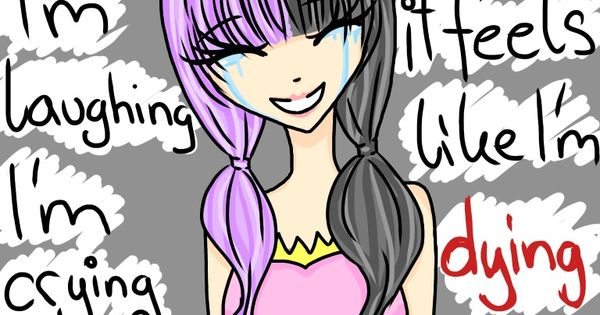 how to draw melanie martinez pity party