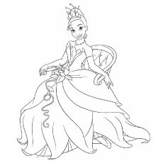 Top 25 Disney Princess Coloring Pages For Your Little Girl Princess Coloring Pages Princess Coloring Disney Princess Coloring Pages
