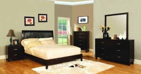 Yuan Tai Furniture Winslow Queen Bedroom Set By Yuan Tai Furniture