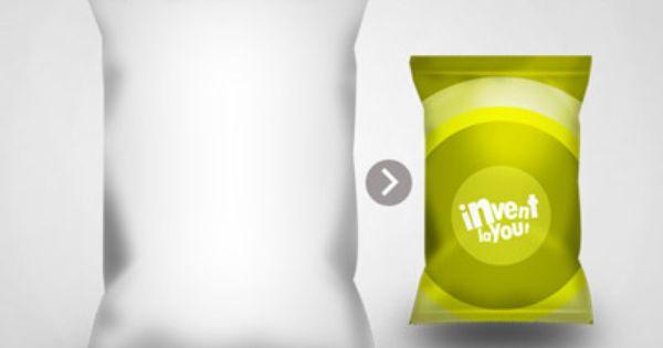 Download Inventlayout Pack Design Mockup Free Packaging Mockup Design Freebie