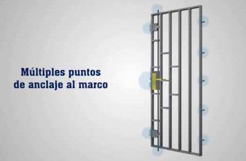 Puertas blindadas 4218 6730 precio y calidad puertas for Puertas blindadas precios