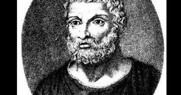 ideas of anaxamander of miletus a philosopher A pupil of thales of miletusas with thales, little is known about anaximander's life and most of what we know comes from later greeks, notably aristotle and theophrastus.