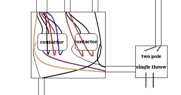 Ansul System Wiring Diagram - http://