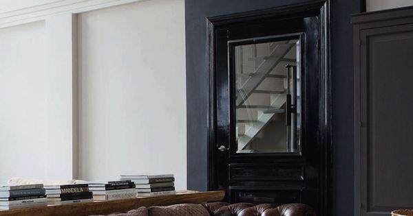 Living room - fine photo