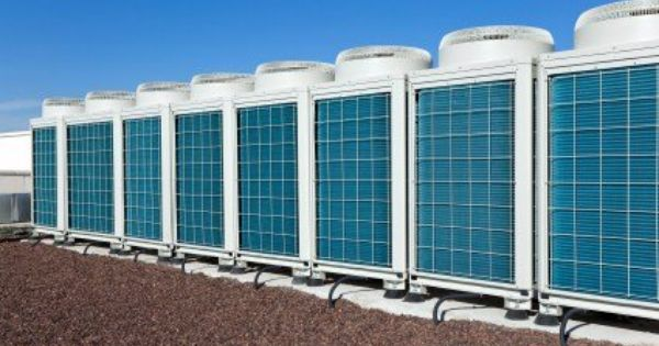 City Air Conditioning And Heating Is Offering Hvac Services In