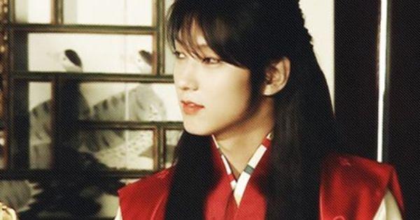 Nabbeun namja korean drama / Sabrina the teenage witch last episode
