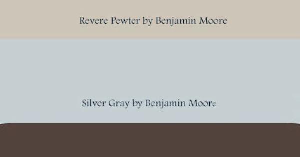 Well, if it lists Revere Pewter, it's got to be pinned. Favorite