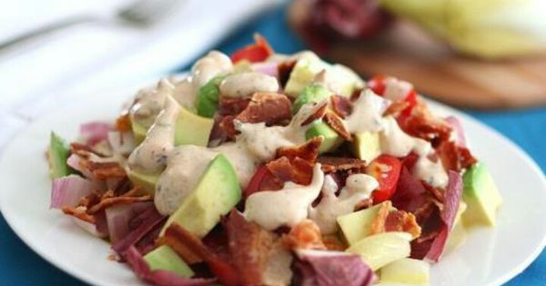 Low carb on Pinterest