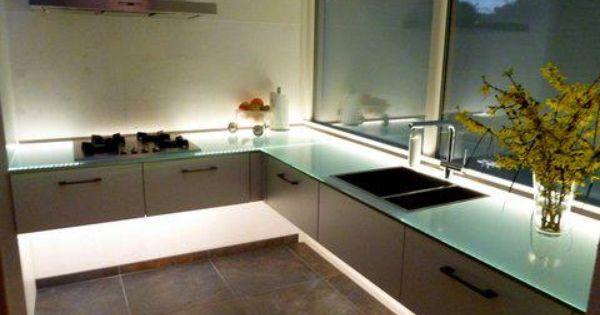 Lampen Boven Aanrecht : Keuken aanrecht verlichting lichtplan en lichtadvies bij art