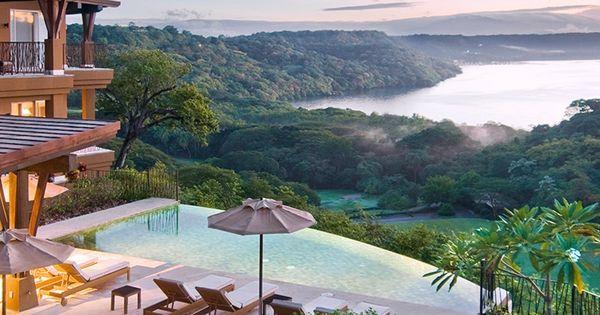 #Jetsetter Daily Moment of Zen: Vista Hermosa in Guanacaste, Costa Rica. Dream...