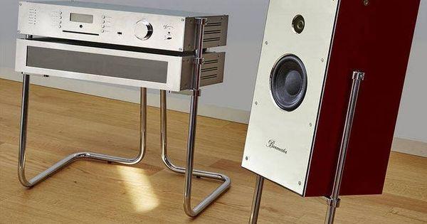 Burmester phase 3 audio system r i p dieter burmester for Dieter burmester