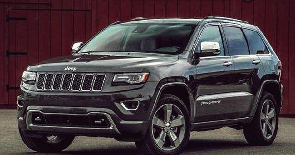 Die Top 10 Luxus Suvs Nach Denen Man 2018 Ausschau Halten Sollte In 2020 Jeep Grand Cherokee Limited Grand Cherokee Overland Jeep Grand Cherokee
