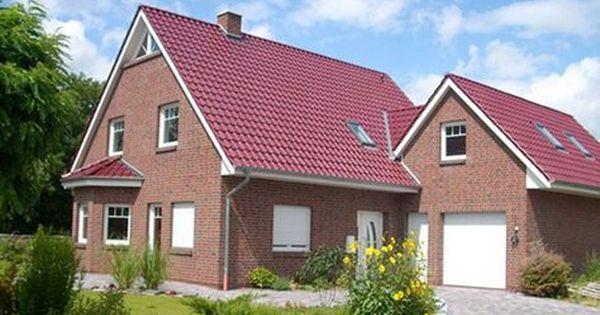 Elsfleth Einfamilienhaus Von Garant Haus Bau Gmbh Hausxxl Massivhaus Energiesparhaus Klassisch Satteldach Mit Bildern Haus Einfamilienhaus Style At Home