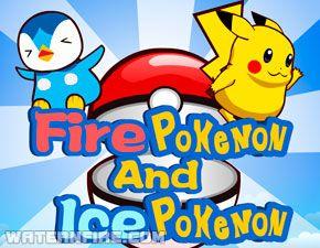 Feuer Und Wasser Alle Pokemon Feuer Wasser