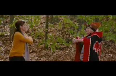The Proposal: (The Dance) Betty White & Sandra Bullock ...