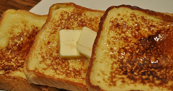 Copycat Cracker Barrel French Toast I know how to make French toast