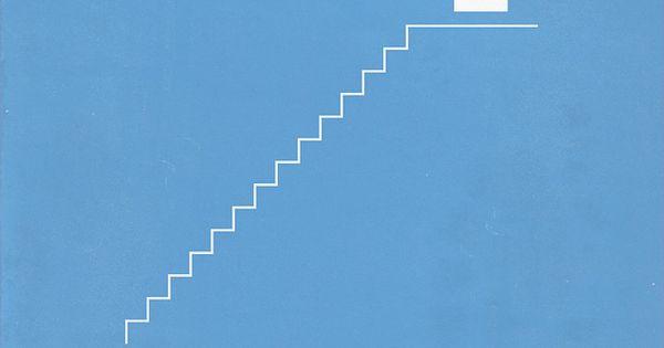 I love alternative, minimalist movie posters. TheTrumanShow JimCarey Classic90sMovie