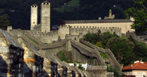 Single Page Blog Bellinzona Switzerland Free Sites