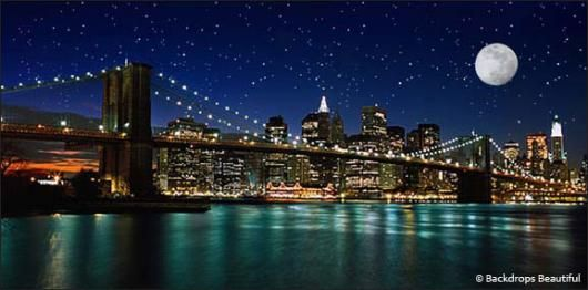 New York Skyline Annie Scenery For Your Theatrical Production Backdrops Beautiful Hand Painted Scenic Ba Nyc Skyline Beautiful Backdrops New York Skyline