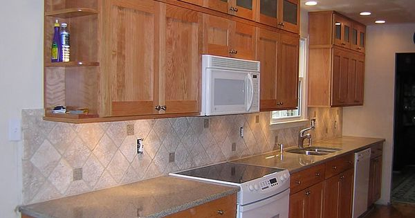 Photo Of Kitchen Remodeling With Silestone Tea Leaf Countertops Tumbled Marb
