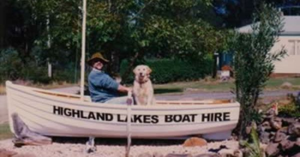 Highlands Lakes Boat Hire Boat Hire Lake Boat Highland Lakes
