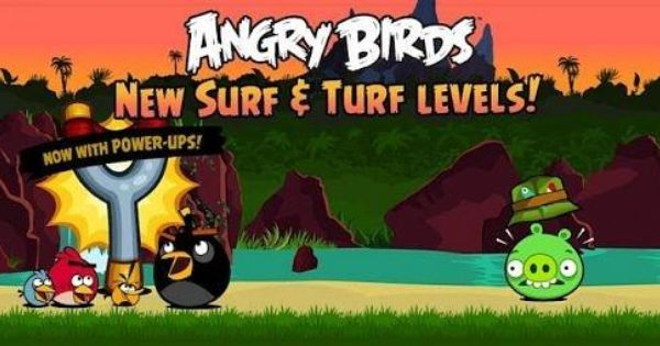 Angry Birds V3 0 0 Android Debtpda Mobile Game Free Download Full