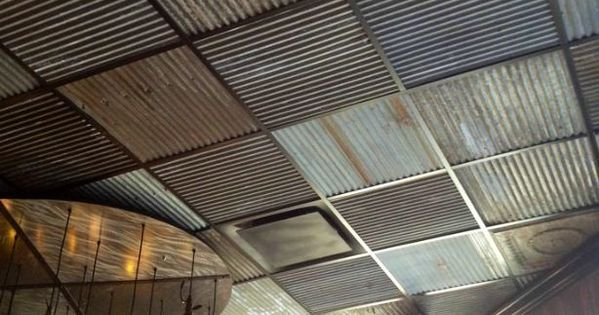 Is There A Single Good Reason For Acoustic Ceiling Tile To