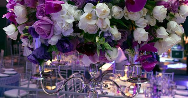 Are you looking for an array of flowers for your special day? We can help! http://www.CreativeAmbianceEvents.com