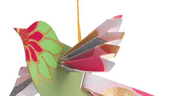 fabriquer un oiseau suspendre printemps loisirs cr atifs enfant pinterest suspendu. Black Bedroom Furniture Sets. Home Design Ideas