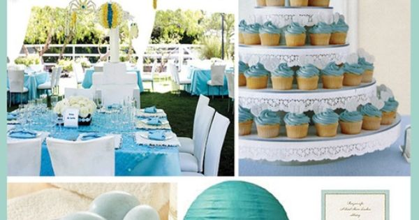 koyalwholesale white blue wedding ideas