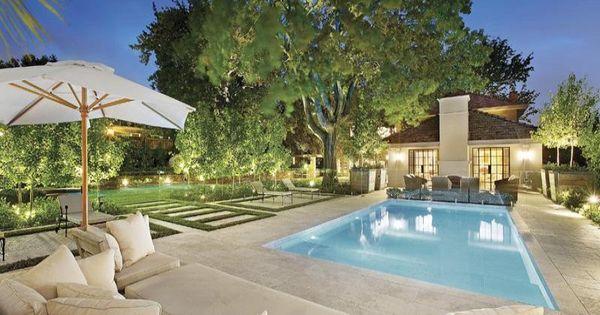 Pool Garden Design Gallery Best Decorating Inspiration