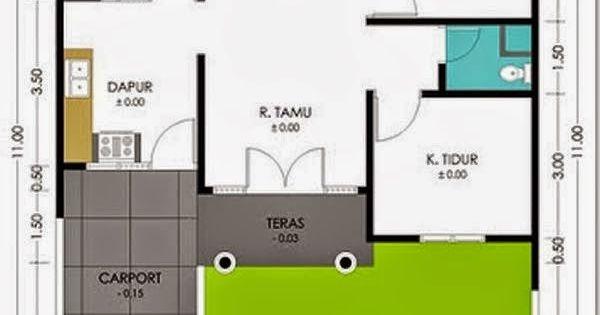 desain rumah minimalis type 36 desain rumah desain