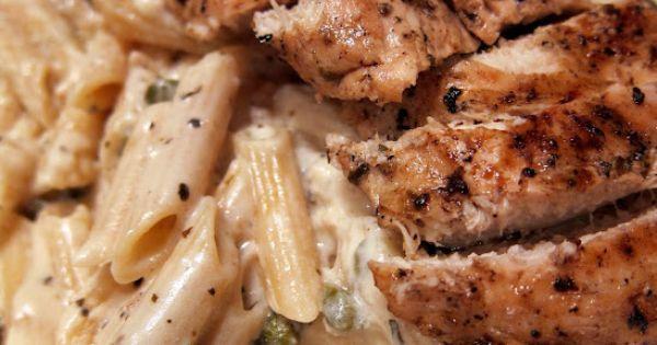 Creamy chicken piccata creamy chicken piccata recipe pasta chickenpasta