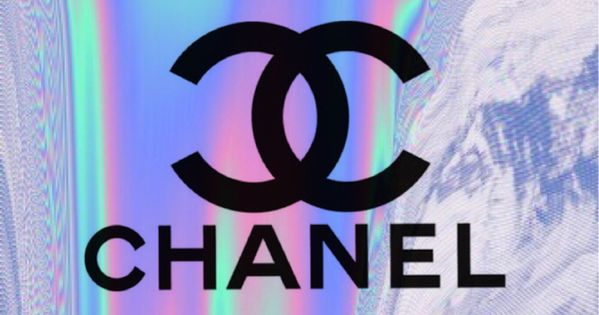 chanel holographic iphone wallpaper backrounds