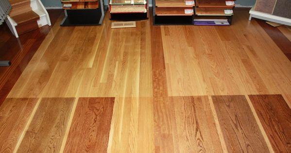 Samples Oak Hardwood Flooring Oak Hardwood Honey Oak Cabinets