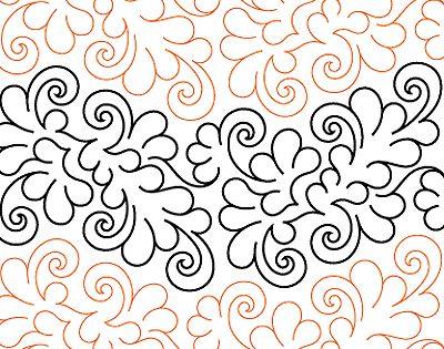 Line Art Quilt Pattern Holly Hickman : Mountain laurel u pr mtl quilt designs patterns