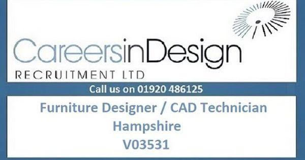 Pin On Careers In Design Vacancies