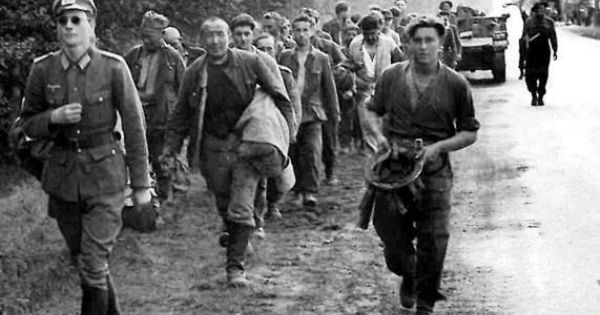 how prisoners of war were being treated throughput the second world war Further adventures of tanya the evil italican prisoners will be well treated and their let's go to the next world where being x can really cut loose.